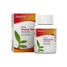 Mantra Grüner Tee Extra Plus Kapseln