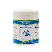 Produktbild Senior Vital Pulver vet. (für Tiere)