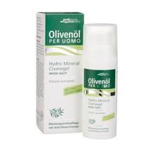 Olivenöl Per Uomo Hydro Mineral Cremegel