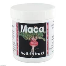 Maca Vollextrakt Kapseln