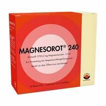 Produktbild Magnesorot 240 Beutel