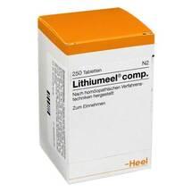 Lithiumeel comp.Tabletten