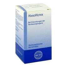 Produktbild Hanohepan Tabletten