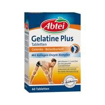 Abtei Gelatine Plus Tabletten
