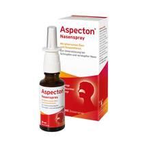 Produktbild Aspecton Nasenspray