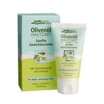 Produktbild Olivenöl Hautzart sanfte Gesichtscreme
