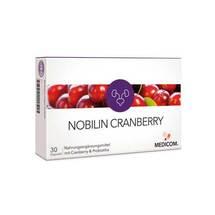 Produktbild Nobilin Cranberry Kapseln