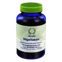 Produktbild Schwarzkümmelöl Kapseln 500 mg Melasan