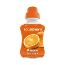 Sodastream Orange Konzentrat
