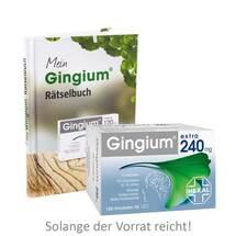 Produktbild Gingium extra 240 mg Filmtabletten