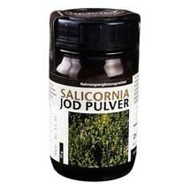 Produktbild Salicornia Jod Pulver