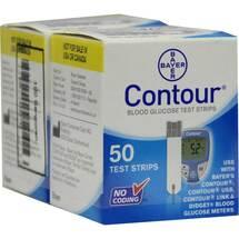 Produktbild Contour Sensoren Teststreifen