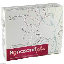 Produktbild Bonasanit plus 60 Kapseln / 60 Brausetabletten Kombipackung
