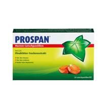 Produktbild Prospan Husten Lutschpastillen