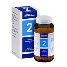 Biochemie Orthim 2 Calcium phosphoricum D 6 Tabletten
