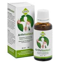 Produktbild Arthriselect Tropfen