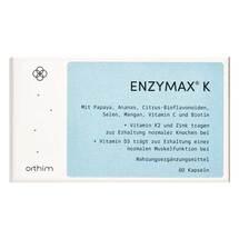 Produktbild Enzymax K Kapseln