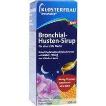 Produktbild Broncholind Bronchial Hustensirup