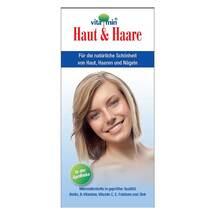 Produktbild Haut + Haare Vitamin Kapseln