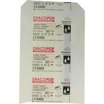 Produktbild Dracopor waterproof Wundverband steril 15x8cm