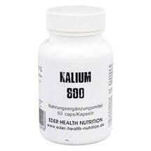 Produktbild Kalium 600 Kapseln