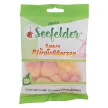 Produktbild Seefelder saure Pfirsichherz
