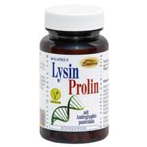 Produktbild Lysin Prolin Kapseln