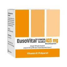 Produktbild Eusovital forte 403 mg Weichkapseln