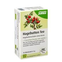 Produktbild Hagebutten Tee Cynosbati fructus sine semen Salus