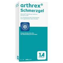 Arthrex Schmerzgel Spender