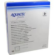 Produktbild Aquacel Foam adhäsiv 17,5x17,5 cm Verband