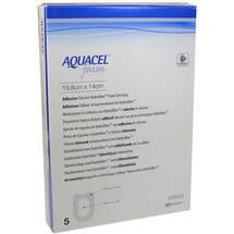 Produktbild Aquacel Foam adhäsiv Ferse 14x19,8 cm Verband