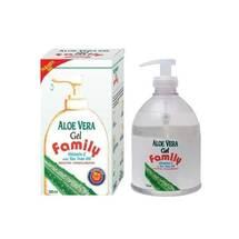 Produktbild Aloe Vera Gel 99,9% + Vitamin E + Teebaumöl