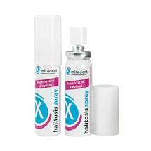 Produktbild Miradent Mundpflegespray halitosis Spray