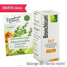Produktbild Bronchicum Saft