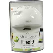 Produktbild Medisana Ihealth Blutdruckmeßmodul weiß