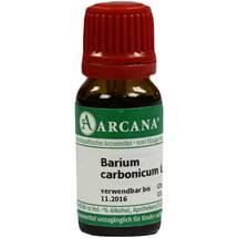Produktbild Barium carbonicum LM 18 Dilution
