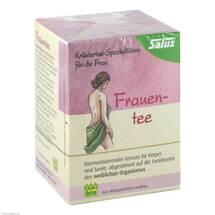 Salus Frauentee Bio Filterbeutel