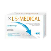 Produktbild XLS Medical Appetitmanager Kapseln