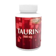 Taurin 900 mg Kapseln