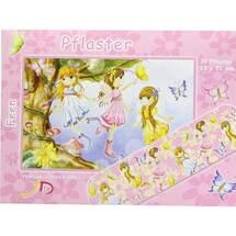 Produktbild Kinderpflaster Feen Briefchen