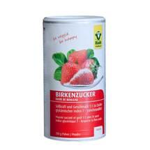 Produktbild Birkenzucker Xylitol Pulver