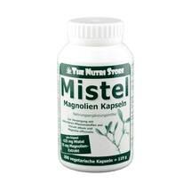 Produktbild Mistel 425 mg Magnolienextrakt Kapseln