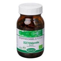 Produktbild Biochlorella Sanatur 360 mg Kapseln