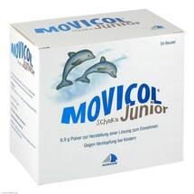 Produktbild Movicol Junior Schoko Pulver zur Herstellung e.Lösung zum Einnehmen