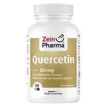 Produktbild Quercetin Kapseln 250 mg