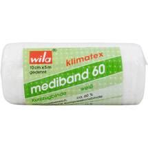 Produktbild Mediband 60 Kurzzugbinde klimatex 10 cm x 5 m weiß
