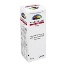 Produktbild Multibionta Nutrition Tropfen