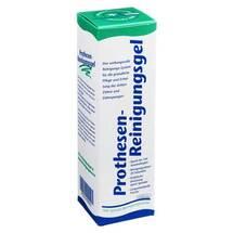 K + K Prothesenreinigungsgel + Reinigungsbürste