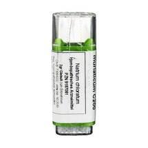 Produktbild Natrium muriaticum C 200 Globuli